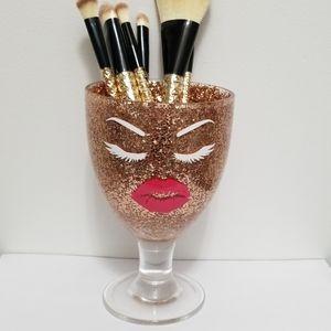 New Makeup Brush Holder